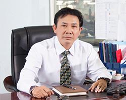 Hong Thien Trung